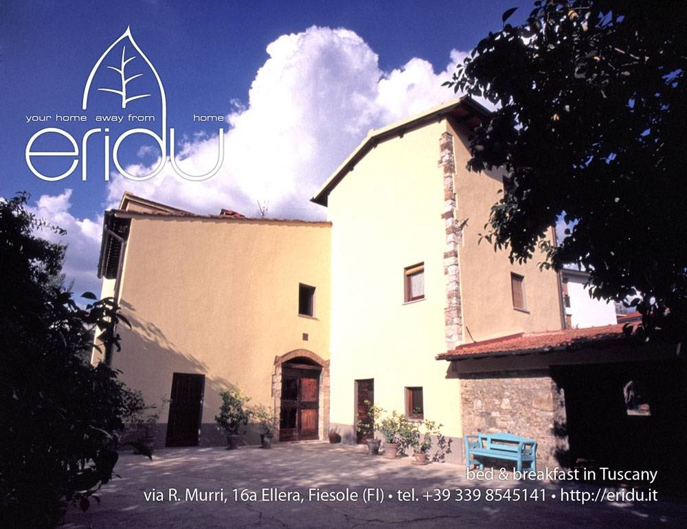 Foto di Bed and Breakfast Eridu