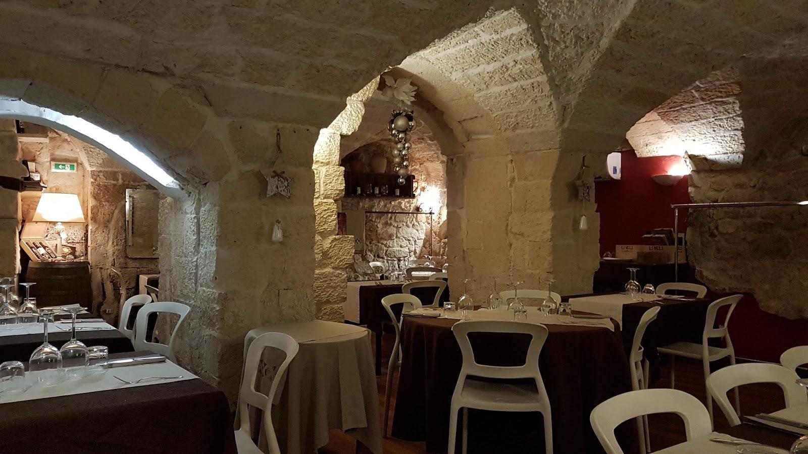 Osteria Della Divina Provvidenza | Senza glutine a Lecce ...